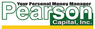 Pearson Capital, Inc | Your Personal Money Manager
